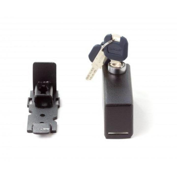 Block Lock защита диагностического (OBD) разъема с цилиндром KABA
