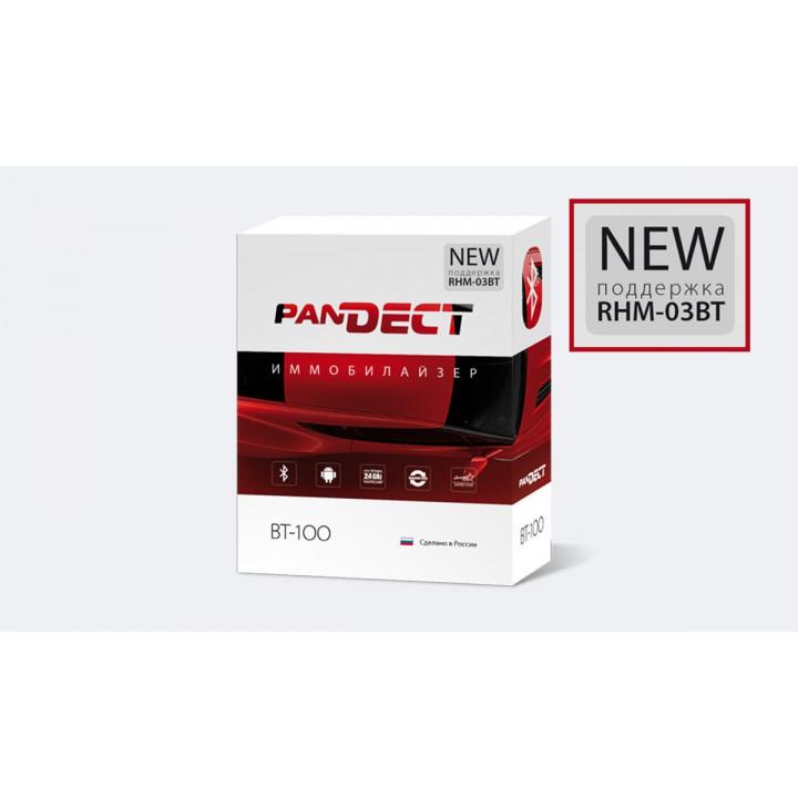 Pandect BT-100 new