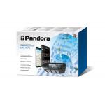 Автосигнализации Pandora и Pandect