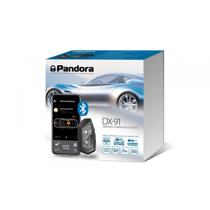Pandora DX 91