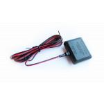GPS ГЛОНАСС антенны для автосигнализаций Pandora и Pandect