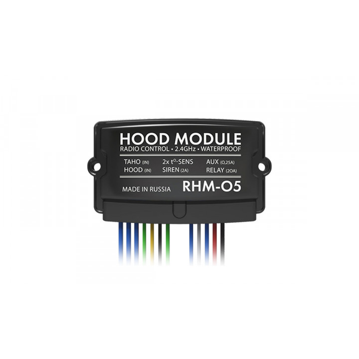 Pandora RHM-05 подкапотный модуль
