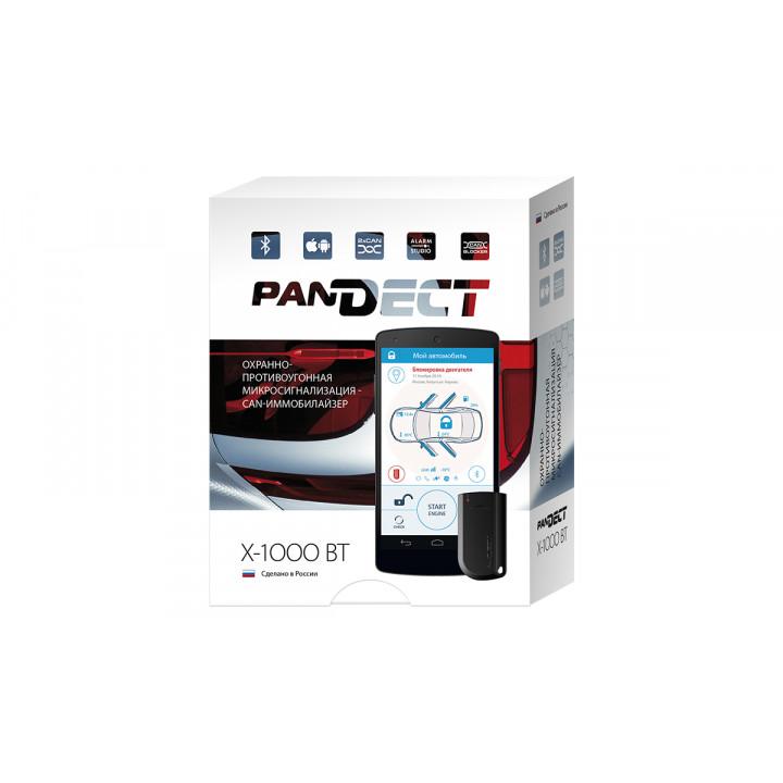 Pandect X 1000 BT