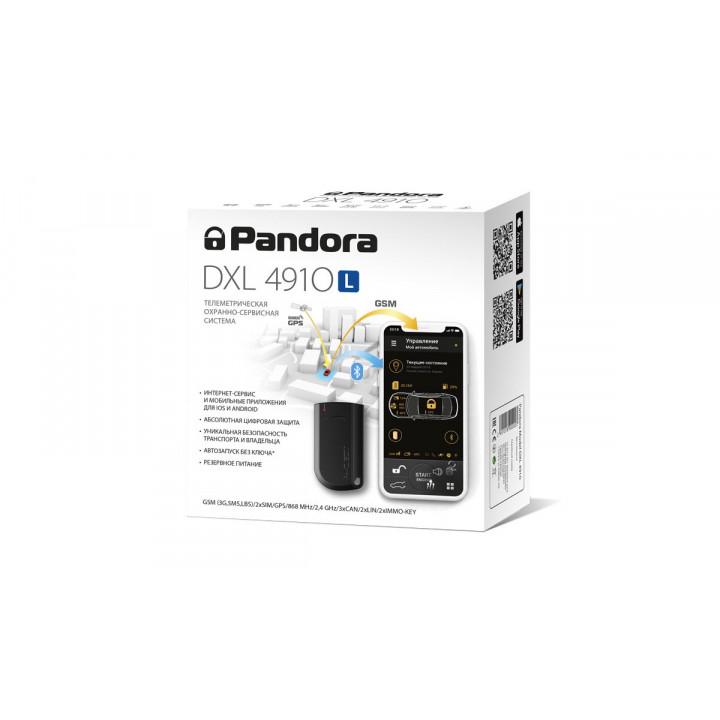Pandora DXL 4910 L
