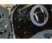 Разработка и производство передовой автомобильной электроники